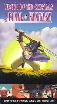 Final Fantasy Cover Image