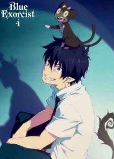 Ao no Exorcist: Kuro no Iede's Cover Image
