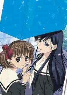 Maria-sama ga Miteru: Haru Specials's Cover Image