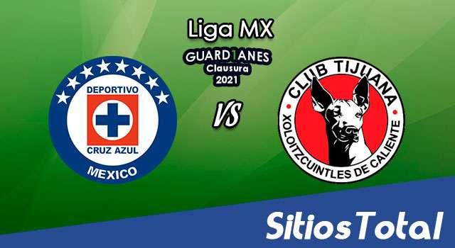 Cruz Azul vs Xolos Tijuana en Vivo – Canal de TV, Fecha, Horario, MxM, Resultado – J17 de Guardianes 2021 de la Liga MX