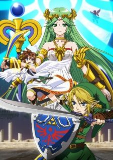 Hikari no Megami's Cover Image