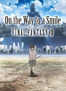 Final Fantasy VII: On the Way to a Smile - Episode: Denzel's Cover Image