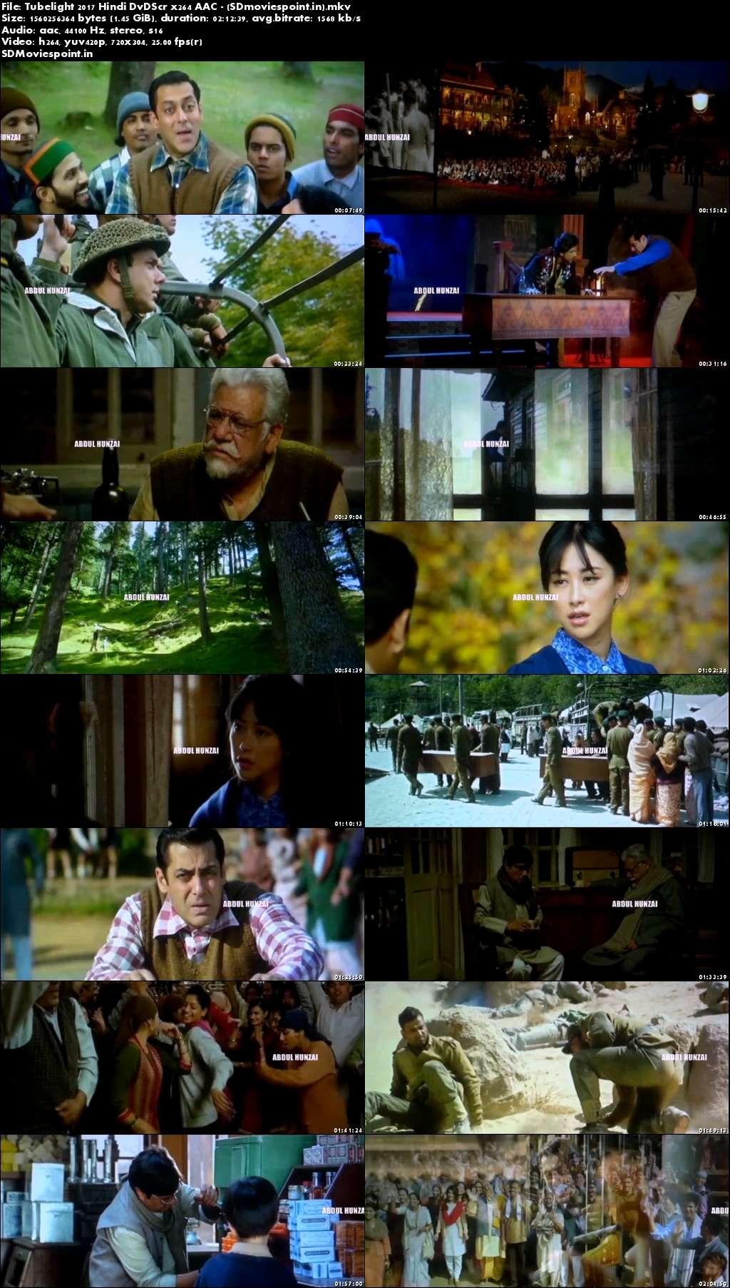 Screen Shot Tubelight 2017 Full HD Movie Download Free 720p