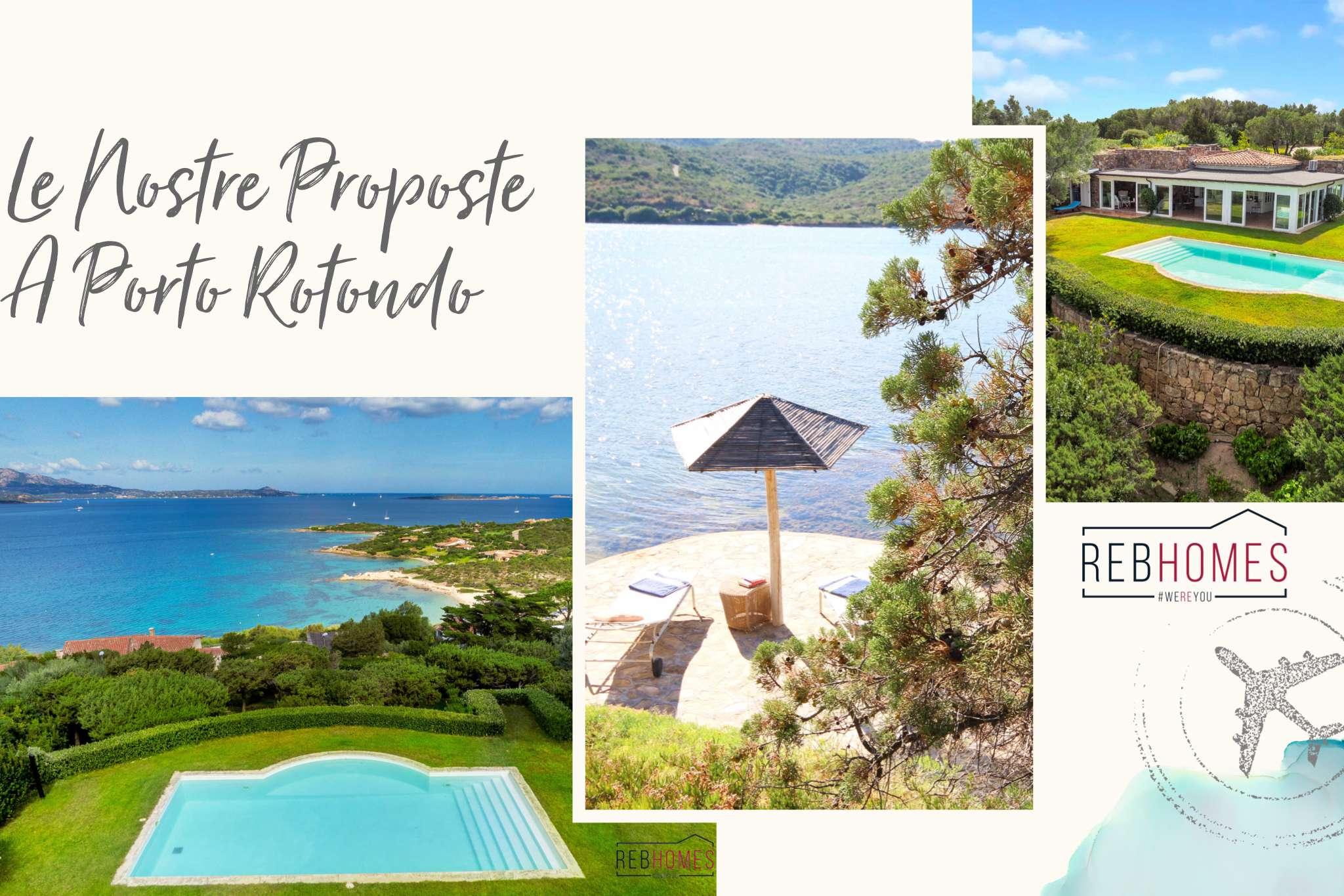 Le nostre proposte immobiliari a Porto Rotondo