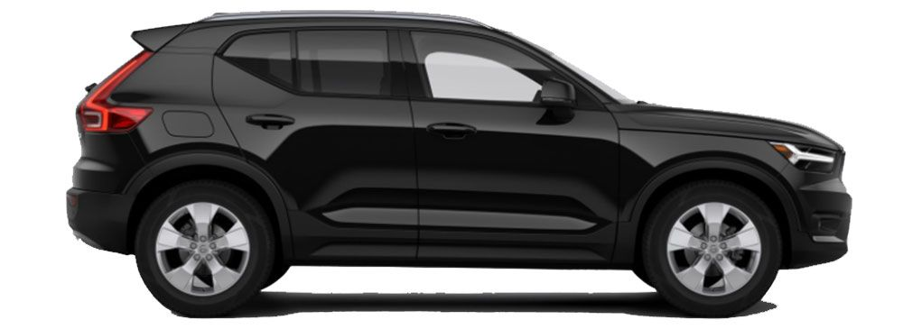 2021 XC40 SUV Finance Deal in Cincinnati, Ohio
