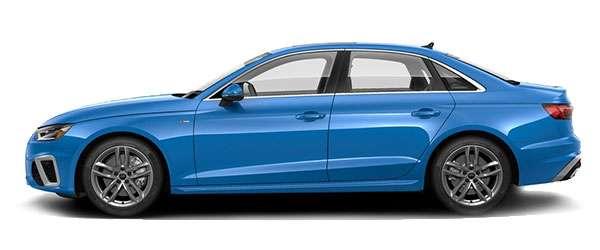 A4 Sedan 45 S-Line Premium quattro Lease Deal