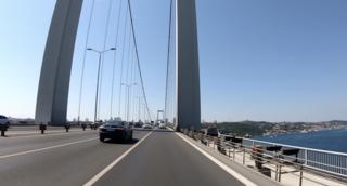 Pont du Bosphore