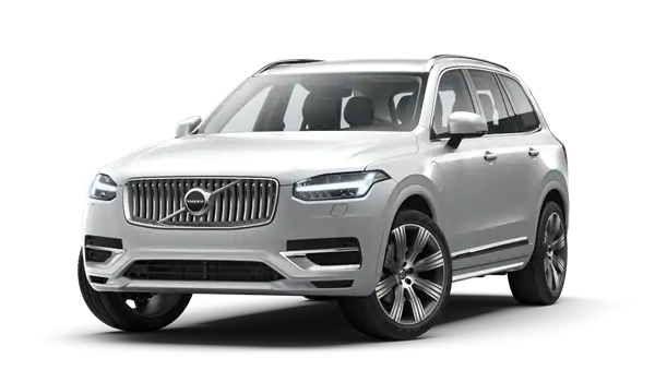 XC90 T8 Twin-Engine Plug-In Hybrid