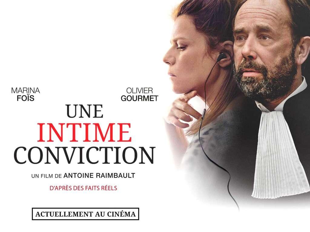 Η Εμμονή (Une Intime Conviction) - Trailer / Τρέιλερ Movie