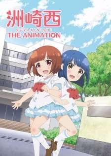 Suzakinishi The Animation's Cover Image