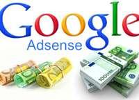 Заработок с помощью Google AdSense