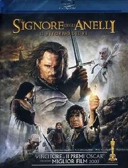 Il Signore Degli Anelli - Il Ritorno Del Re - Extended Version (2003).avi BRRip AC3 640 kbps 5.1 iTA