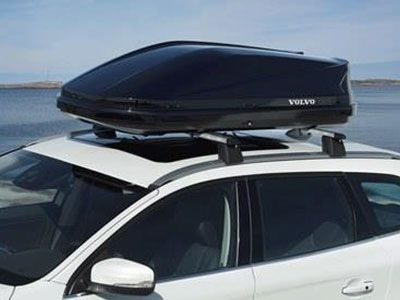 Roof Carriers and Load Bars Volvo Service Parts Coupon