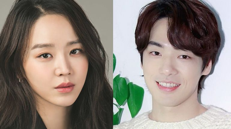 "Kim Jung Hyun and Shin Hye Sun Confirmed to Be Starring in New Historical Drama ""Queen Cheorin"""