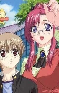 Onegai Teacher: Snow Angel's Cover Image