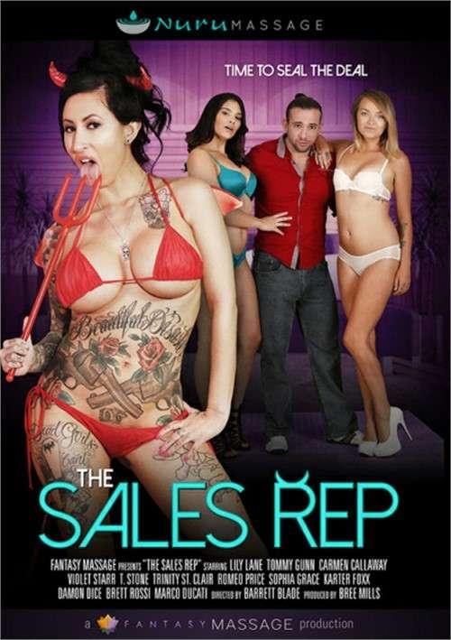 Торговый Представитель   The Sales Rep