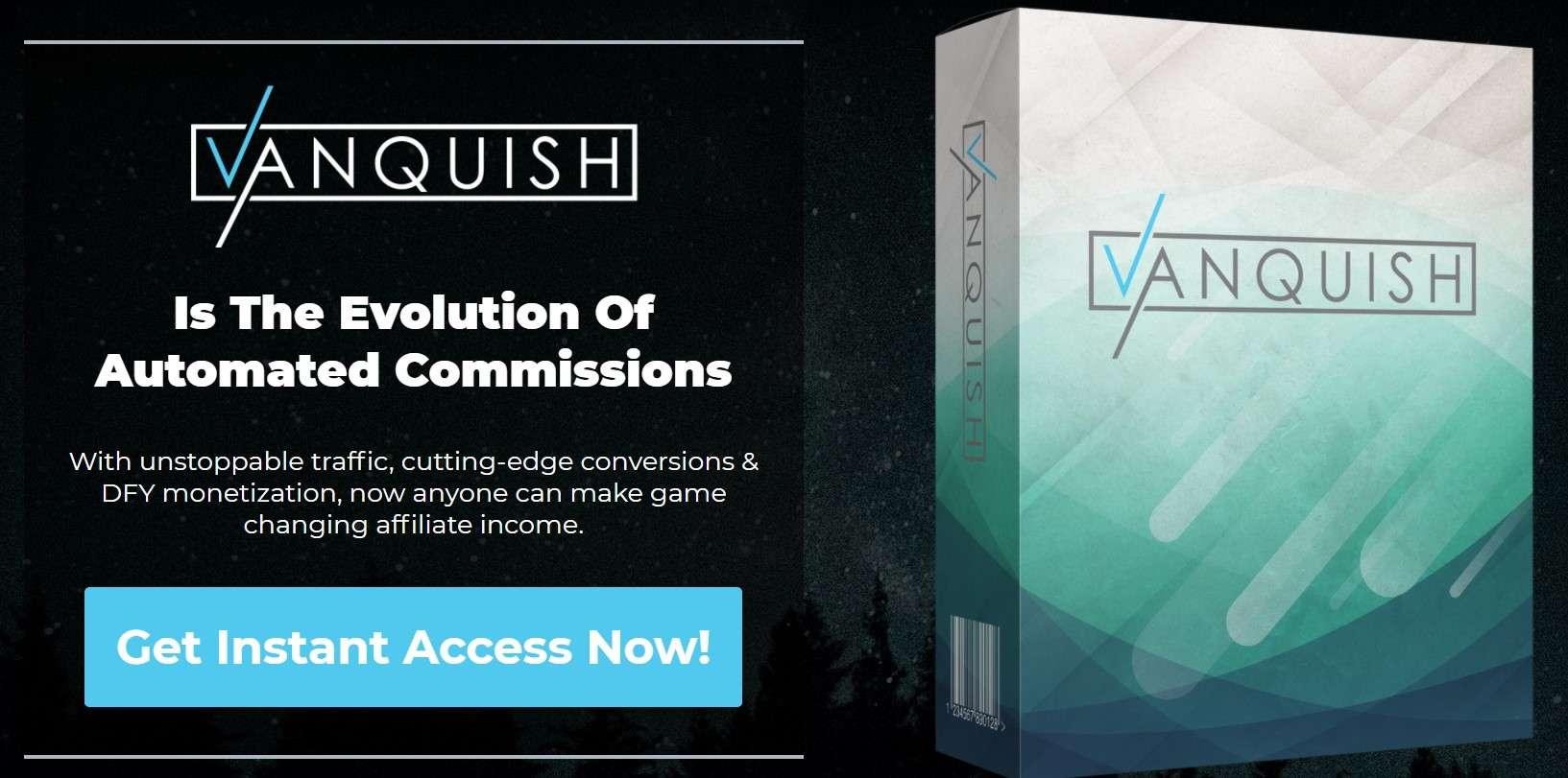Vanquish Software