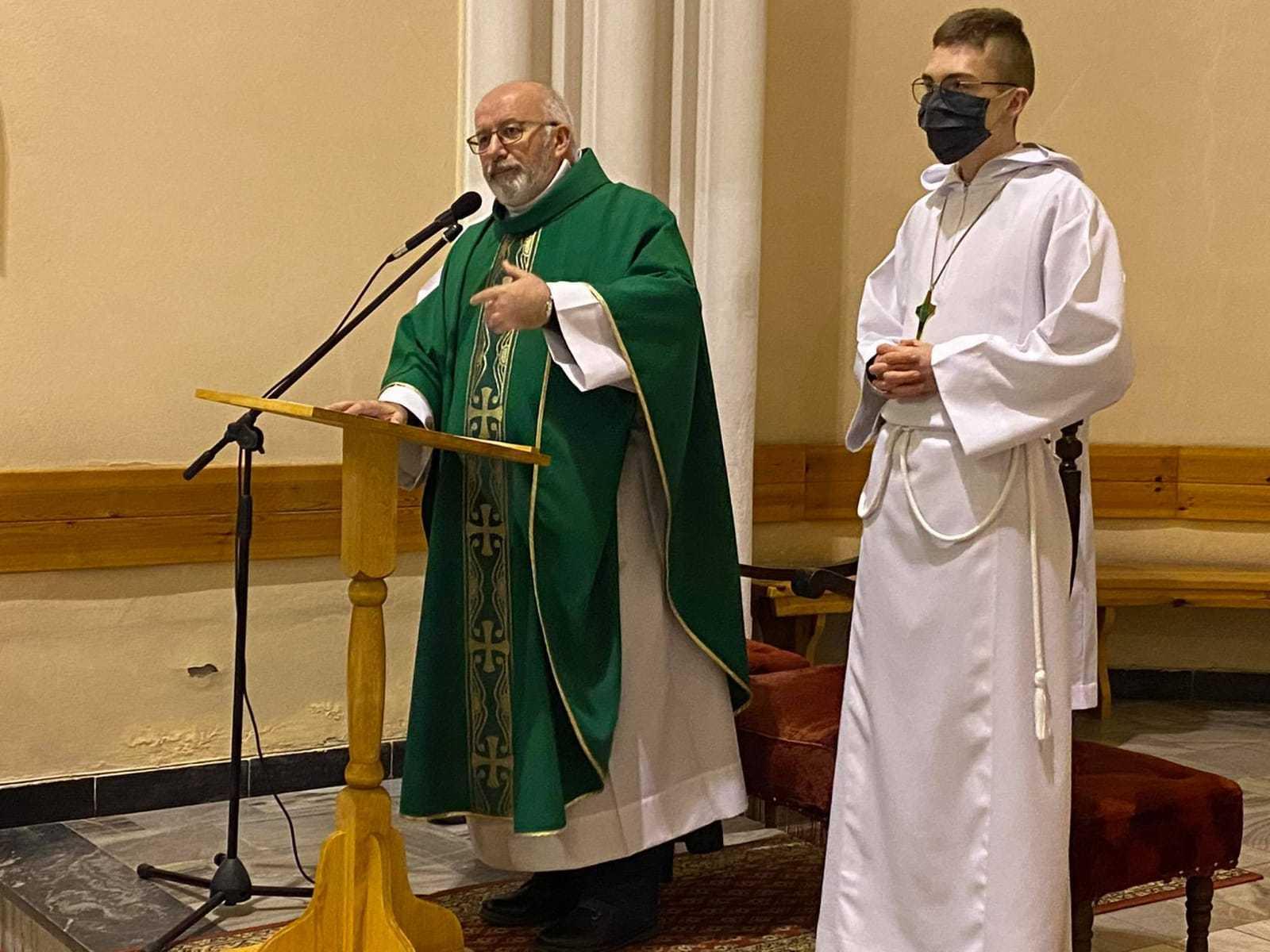 Parafialne uroczystości