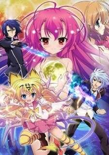 Itsuka Tenma no Kuro Usagi Special's Cover Image