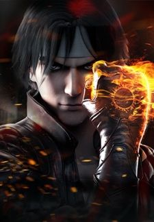 The King of Fighters: Destiny's Cover Image