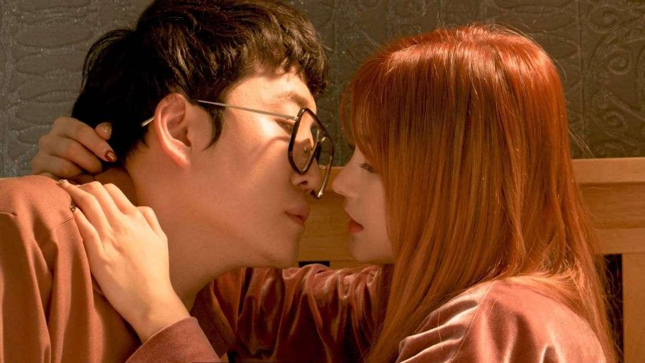 Idol Seungha's R-Rated Film Shooting (2021)