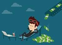Инвестиционный вклад с доходом в интернете