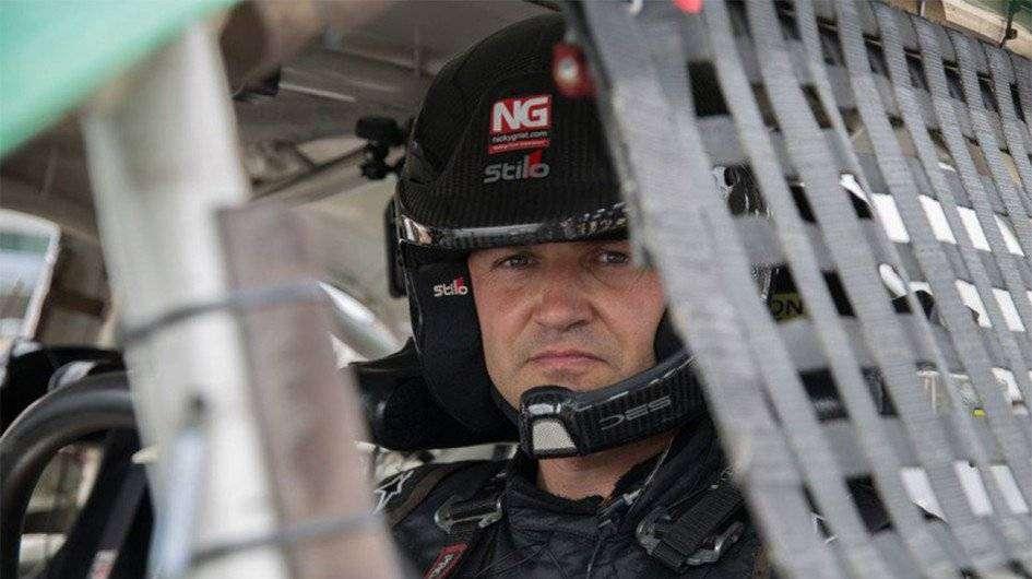 Làm Chủ Đường Đua, Ben Collins Stunt Driver 2015