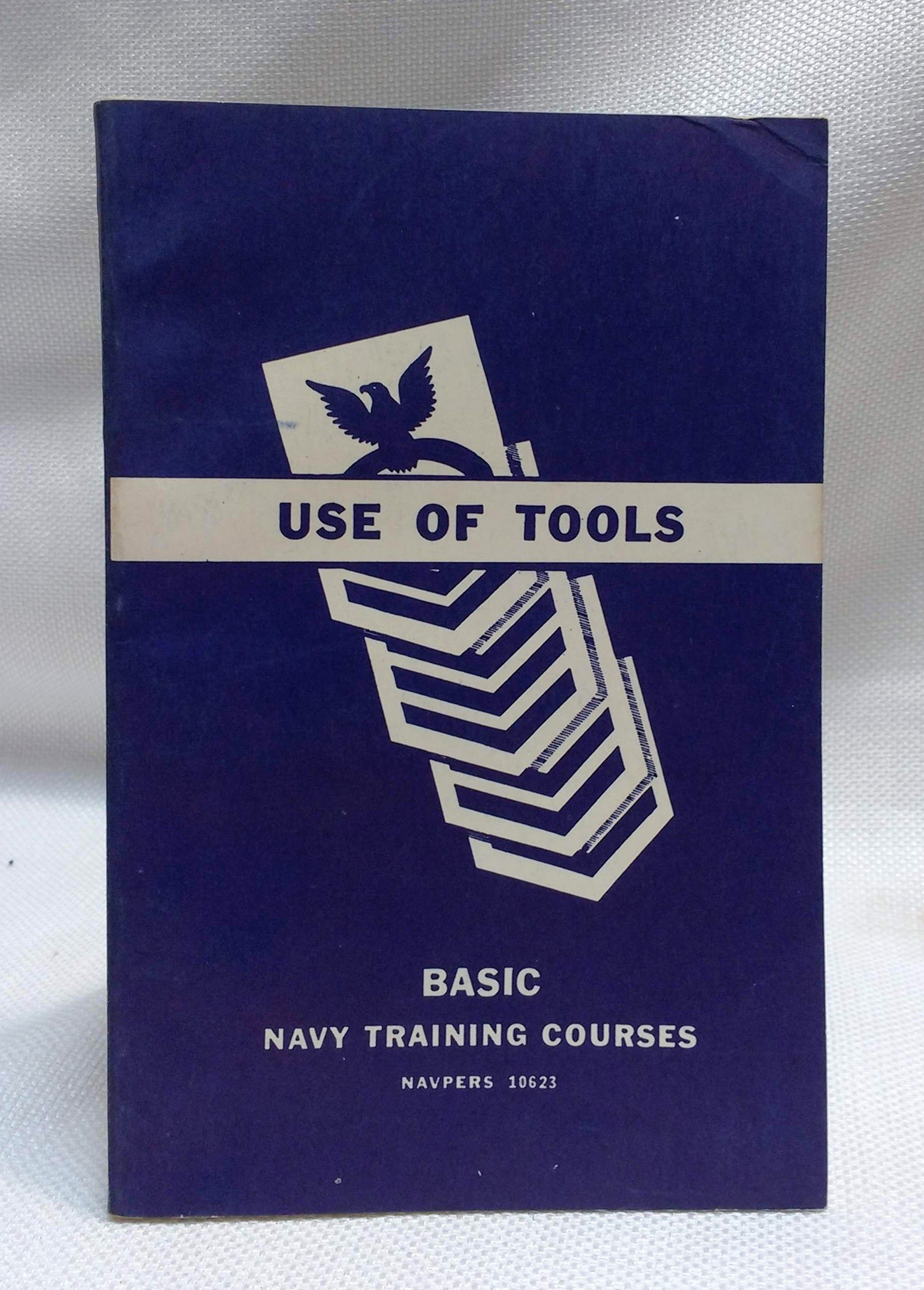 Image for Use of Tools