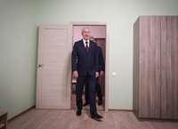 Собянин назвал «колоссальную сумму» расходов на реновацию в Москве