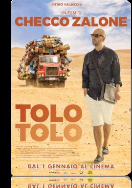 Tolo Tolo (2019).mkv LD AC3 720p HDTS - iTA