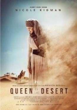 Nữ Hoàng Sa Mạc – Queen of the Desert