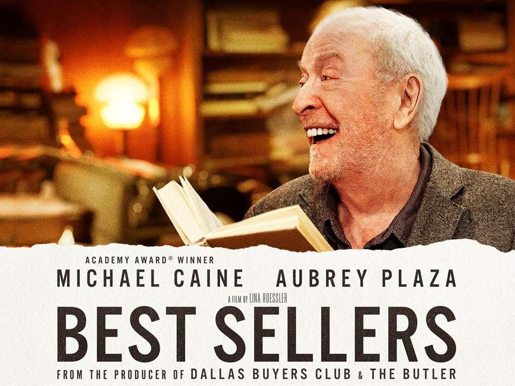 Best Sellers - Trailer / Τρέιλερ Movie