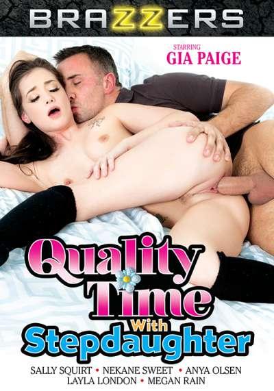 Постер:Хорошо Проведенное Время с Падчерицей