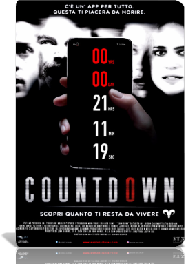 Countdown (2019).mkv MD MP3 720p CAM - iTA