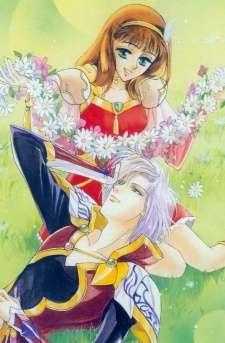 Angelique: Shiroi Tsubasa no Memoire's Cover Image