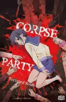 Corpse Party: Tortured Souls - Bougyakusareta Tamashii no Jukyou's Cover Image