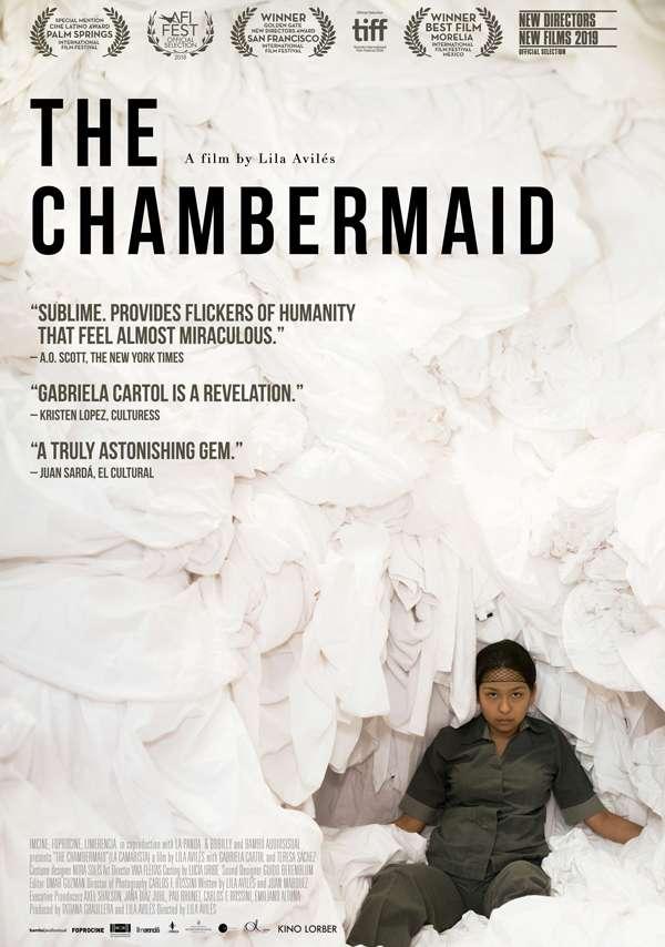 Η Καμαριέρα / The Chambermaid Πόστερ Poster