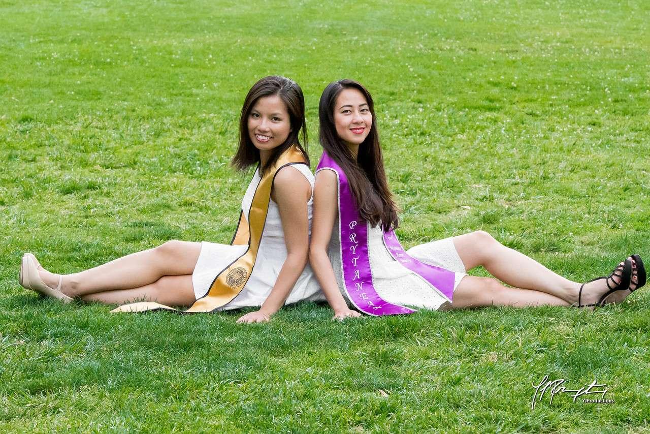 Friends at UC Davis