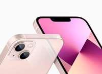 iPhone 13 – смартфон с невероятными параметрами