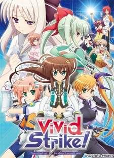 ViVid Strike!'s Cover Image