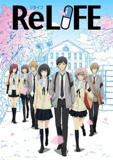 ReLIFE's Cover Image