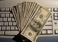 Сколько можно заработать в Интернете на вкладе 1000 рублей в Новосибирске