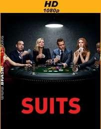 Suits 8ª Temporada WEB-DL 1080p Full Dual Áudio