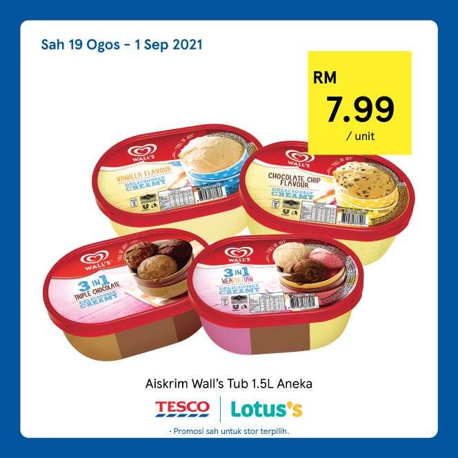Tesco Catalogue(24 August)