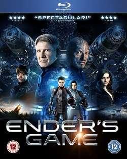 Ender's Game (2013).mkv 480p BDRip ITA ENG AC3 Subs