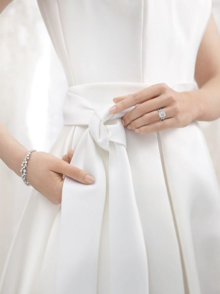 Bridal Couture Collection by Harry Winston