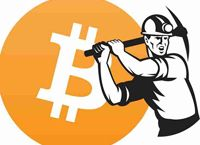 Заработок в Интернете на добыче биткоин