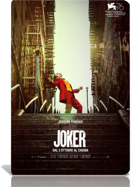 Joker (2019).mkv MD MP3 720p HDCAM R6 V2 - iTA
