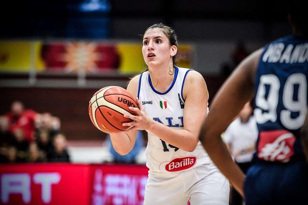 Italia Sara Madera