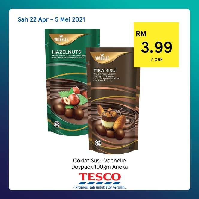 Tesco Catalogue(28 April 2021)